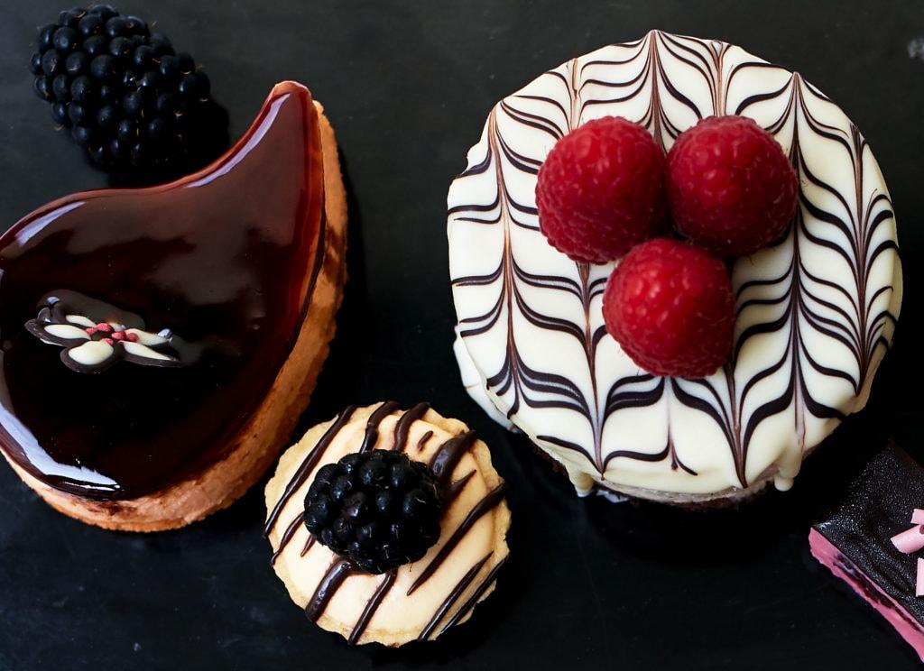 francouzská pekárna