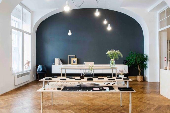 100CLASS Concept Store