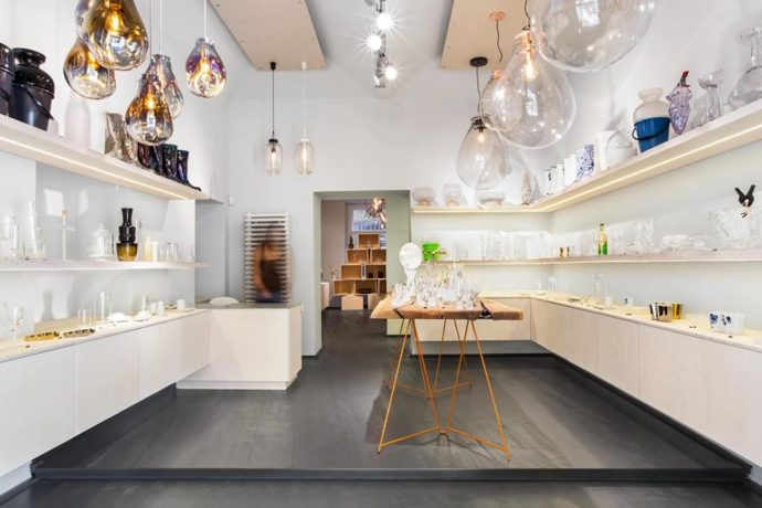 Qubus Design Studio&Shop – Jakub Berdych