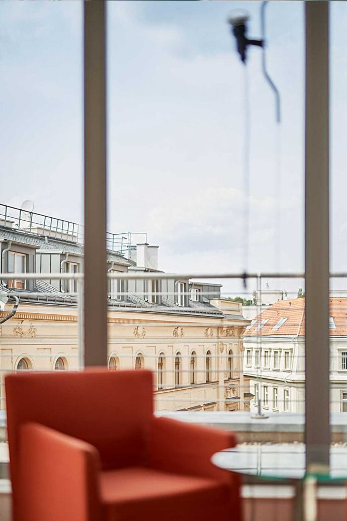 Hotel Josef Prague - Design Hotel in Prague City Center