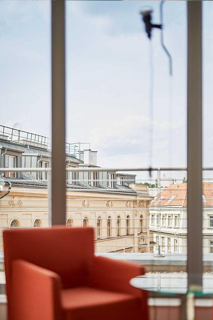 Hotel Josef Praha - Designový hotel v centru Prahy.